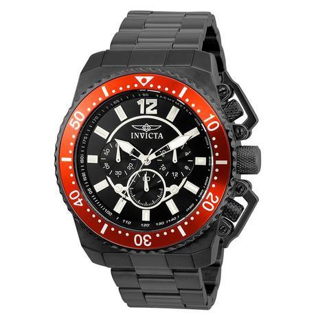 3e08c9895ee Relógio Invicta Masculino Pro Diver - 21957 - Relógio Masculino ...