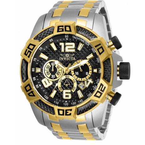 0731e080d91 Relógio Invicta Pro Diver 25856 - Relógio Masculino - Magazine Luiza