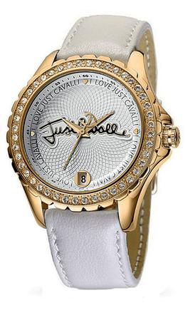 ef4216a678a40 Relógio Just Cavalli WJ20199S - - Relógios - Magazine Luiza