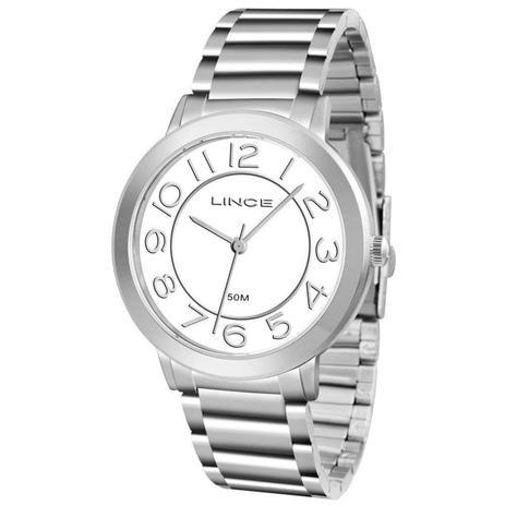 3eb8cd11fe2 Relógio Lince Analógico Feminino LRMH046L B2SX - Relógio Feminino ...