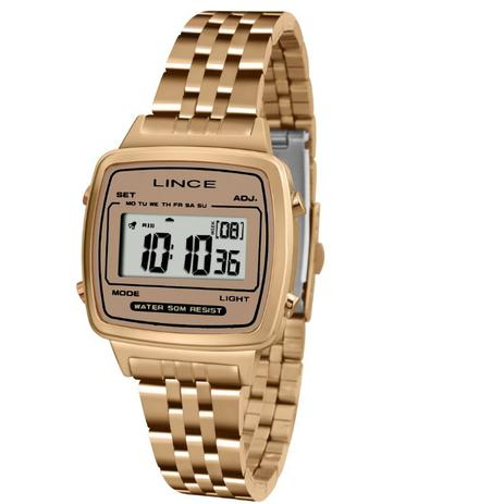 8fb9d697406 Relógio Lince Digital Feminino - SDRH041L BXRX - Relógio Feminino ...