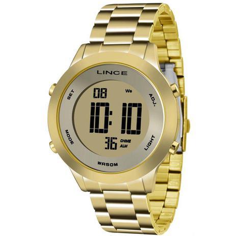 fb30bb32311 Relógio Lince Feminino Digital Sdph037l Kxkx - Relógio Feminino ...