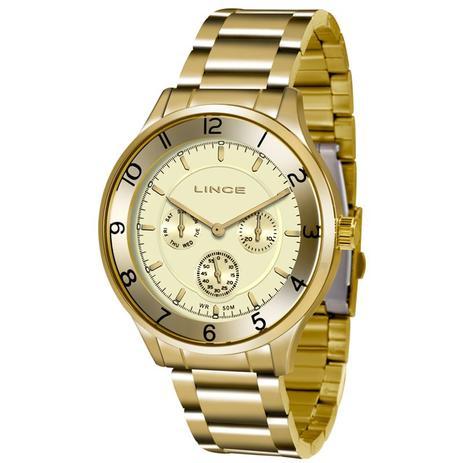 bcd796d43a4 Relógio Lince Feminino Lmg4377l C1kx