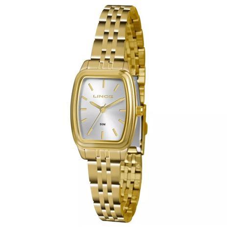 b8ff74cca41 Relógio Lince Feminino Lqg4502l S1kx