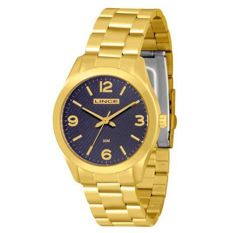 2f9948f1f00 Relógio Lince Feminino - LRG4249L D2KX - Orient - Relógio Feminino ...