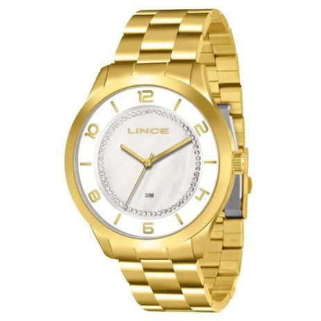 d4aba4897ee Relógio Lince Feminino - LRG4346L B2KX - Orient - Relógio Feminino ...