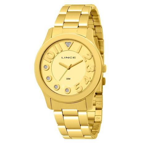 ede5b3a09bd Relógio Lince Feminino - LRGJ011L C2KX - Orient - Relógios ...