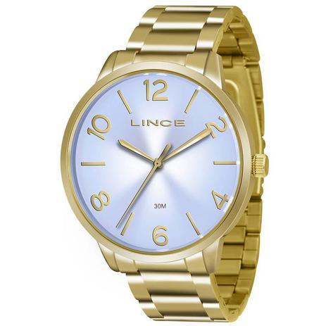 fa2c04c3cda Relógio Lince Feminino Lrgj045l A2kx
