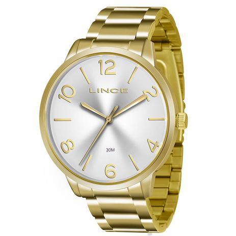 a59a89d938d Relógio Lince Feminino Lrgj045l S2kx