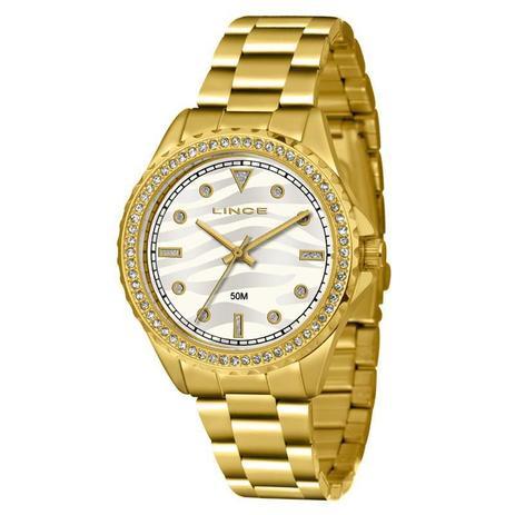 457deba0075 Relógio Lince Feminino - LRGJ059L S1KX - Orient - Relógio Feminino ...