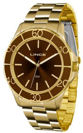 4b95625cff9 Relógio Lince Feminino LRGJ067L M1KX - Relógio Feminino - Magazine Luiza
