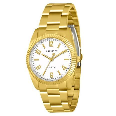 aae1551e34d Relógio Lince Feminino - LRGL009S - Orient - Relógio Feminino ...