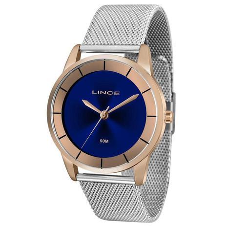 e87a50f29e0 Relógio Lince Feminino Lrt4515l D1sx