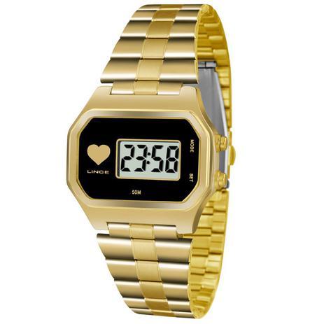 8dd3fc0064 Relógio Lince Feminino Sdg4479l Bpkx