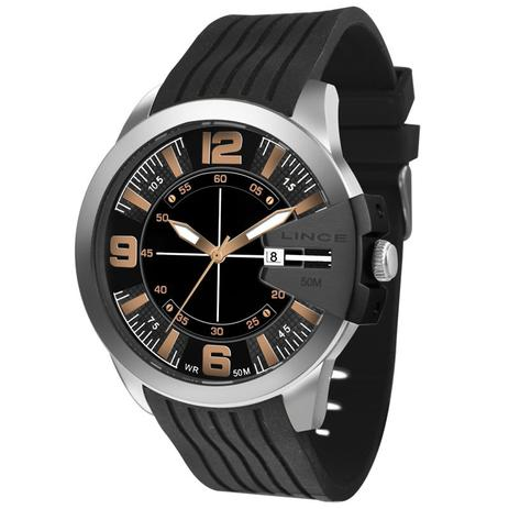 96cc85942a5 Relógio Lince Masculino Mrp4488s P2px