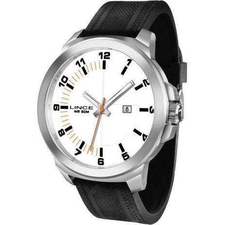 df30580984c Relógio Lince Masculino Mrph029s B2px - Relógios - Magazine Luiza