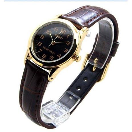 8b540aec315 Relógio Ltp Voo1gl 1budf -Casio - Relógios e Relojoaria - Magazine Luiza