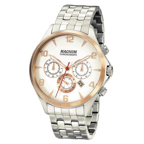 149873ac173 Relógio Magnum Masculino Chronograph - MA33513Q - Relógio Masculino ...