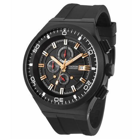 dcb9e705688 Relógio Magnum Masculino Chronograph - MA33737P - Relógio Masculino ...