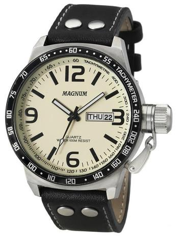 046c106d9bc Relógio magnum masculino ma31542y - Relógio Masculino - Magazine Luiza