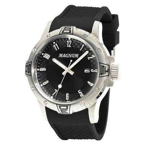 c0634438c73 Relógio Magnum Masculino - MA34414T - Relógio Masculino - Magazine Luiza