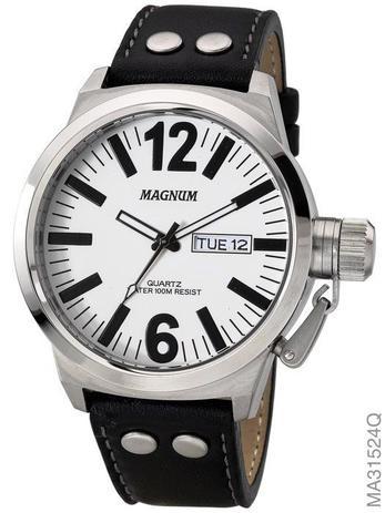 398cc216bdf Relógio Magnum Masculino Military Ma31524d - Relógio Masculino ...