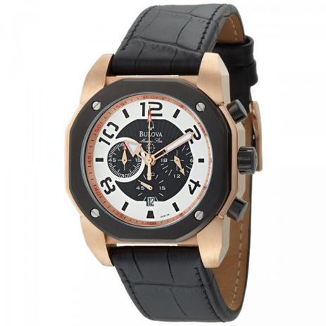 eaa8f25d7ae Relógio Marine Star Wb31050p   98b138 -Bulova - Relógio Masculino ...