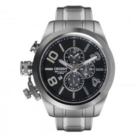 410da8755a4 Relogio Masculino Analogico Cronografo Orient - MBSSC130 - Relógio ...