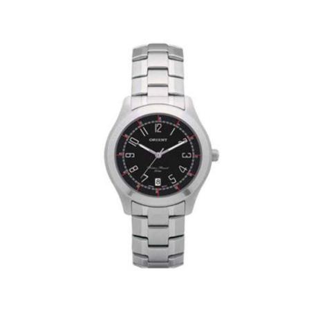 444f3f3a5f5 Relogio Masculino Analogico Orient Mbss1035a - P2sx- Prata - Relógio ...