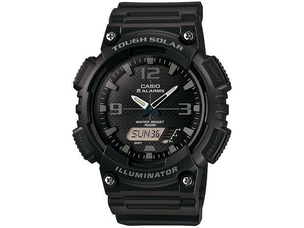 97ffa56de39  Magali  Relógio Masculino Casio Anadigi AQ-S810W-1A2VDF - R  152