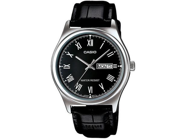 553aacb5724 Relógio Masculino Casio Analógico - Casio Collection MTP-V006L-1BUDF ...