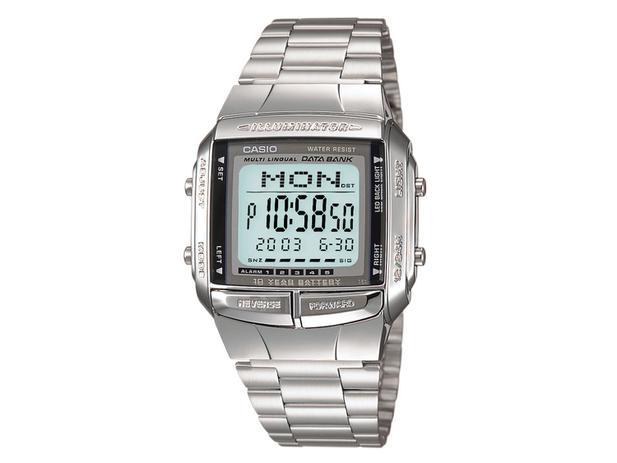 19b34edb3fb Relógio Masculino Casio Digital - DB-360-1ADF - Relógio Masculino ...
