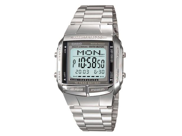 11427f8be60 Relógio Masculino Casio Digital - DB-360-1ADF - Relógio Masculino ...