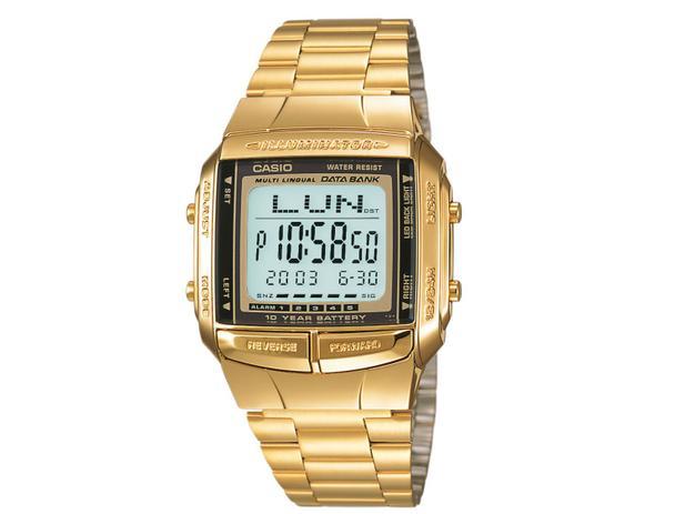 49ef6a22e1f Relógio Masculino Casio Digital - DB-360G-9ADF - Relógio Masculino ...