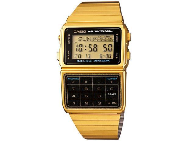 091f35c84d3 Relógio Masculino Casio Digital - DBC-611G-1DF
