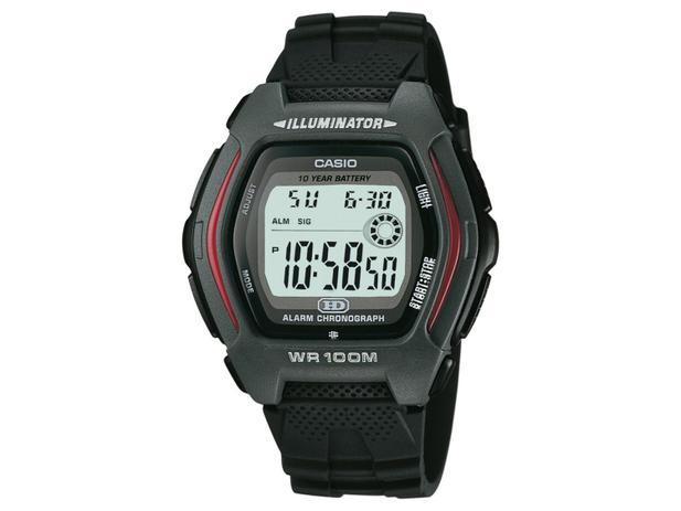 Relógio Masculino Casio Digital - HDD-600-1AVDF - Relógio Masculino ... 3cf25e8bf8