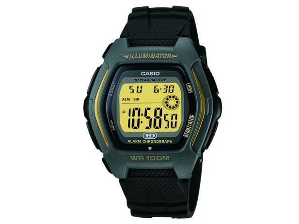 4ed17695e97 Relógio Masculino Casio Digital - HDD-600G-9AVDF - Relógio Masculino ...