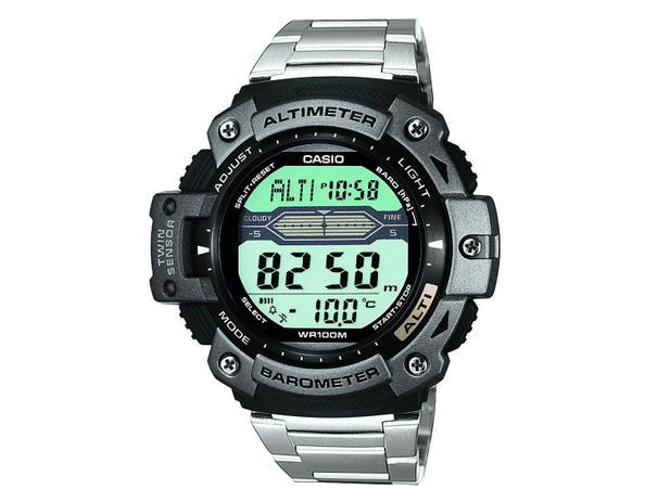 bbcf269175c Relógio Masculino Casio Digital - SGW-300HD-1AVDR - Relógio ...