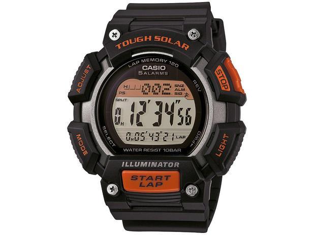 f7b0e0805bc Relógio Masculino Casio Digital - STL-S110H-1ADF - Relógio Masculino ...