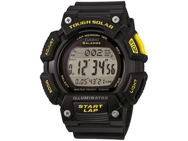 33df0397d50 Relógio Masculino Casio Digital - STL-S110H-1CDF - Relógio Masculino ...