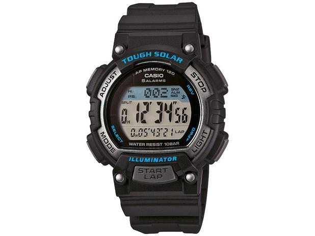 34193a3121a Relógio Masculino Casio Digital - STL-S300H-1ADF - Relógio Masculino ...
