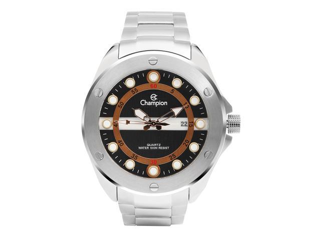 33681ff0455 Relógio Masculino Champion Analógico - CA 30338 P - Relógio ...