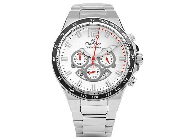 b19bbf90fe4 Relógio Masculino Champion Analógico - CA 30463 Q - Relógio ...
