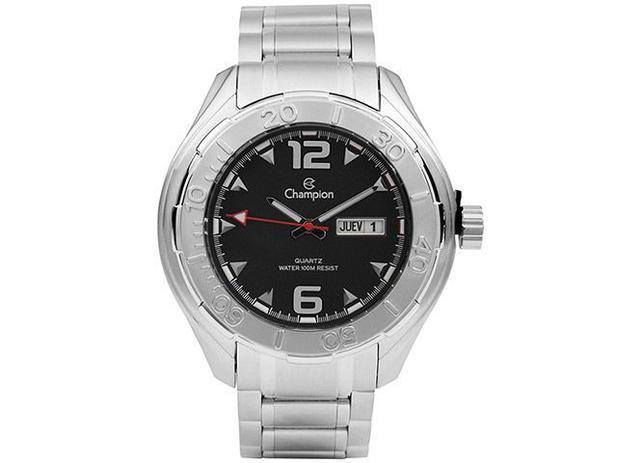 67592a2fed3 Relógio Masculino Champion Analógico - CA 30696 T - Relógio ...