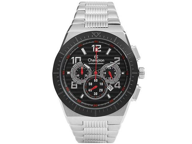 f4bf7ab84d4 Relógio Masculino Champion Analógico - CA 30749 T - Relógio ...