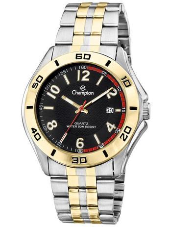 6a76f89ed1a Relógio Masculino Champion Misto CA30212P - Relógio Masculino ...