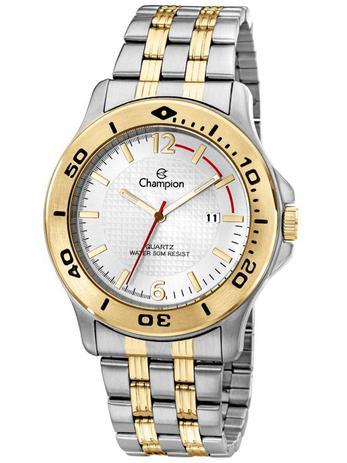 54ecef68540 Relógio Masculino Champion Misto CA30221S - Relógio Masculino ...