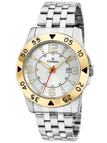 f81ae796c1b Relógio Masculino Champion Misto CA30230S - Relógio Masculino ...