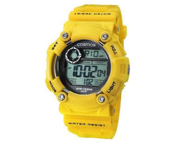 75086915fc0 Relógio Masculino Cosmos Digital - OS 41388 Y - Relógio Masculino ...