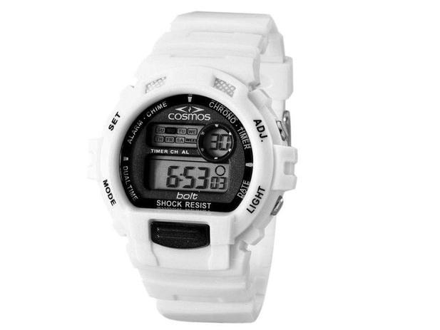 26be77064b1 Relógio Masculino Cosmos Digital - OS41379B - Relógio Masculino ...